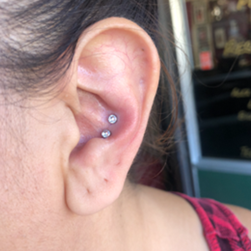 Piercings By Jaz